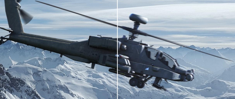 Download Helicopter VFX Tutorial