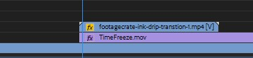 4K Fluid Ink Transitions for Premiere Pro