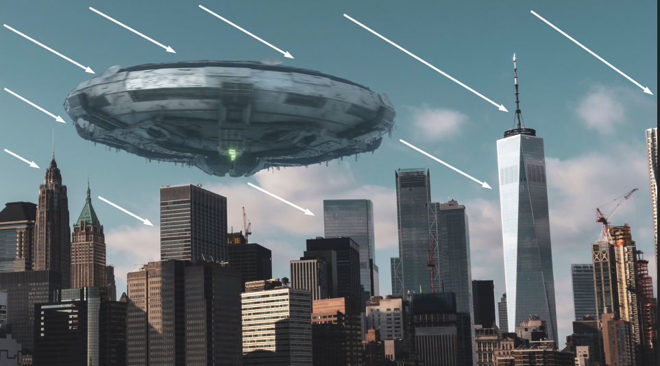 Download UFO Spaceship VFX Tutorial