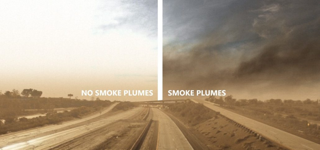 Download HD VFX Smoke Plume Assets