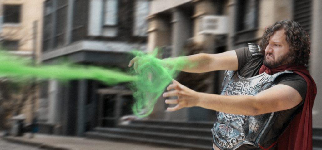 Download Mysterio Superpower VFX Assets