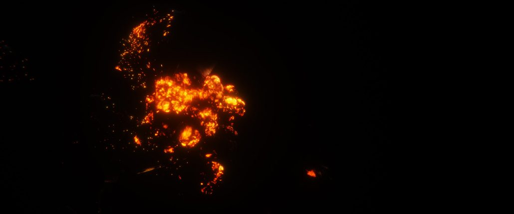 Download Free After Effects Glow Script - Explosion Effect