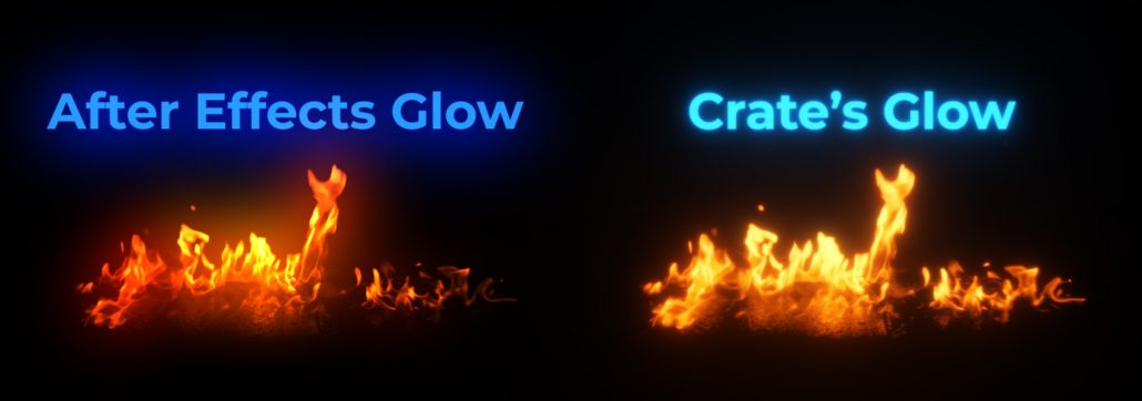 Download Free After Effects Glow Script - Crate's Glow
